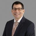 Eric P. Leve, CFA