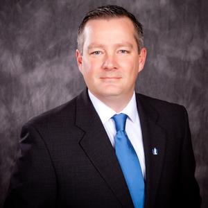 Mark Hackett, CFA, CMT