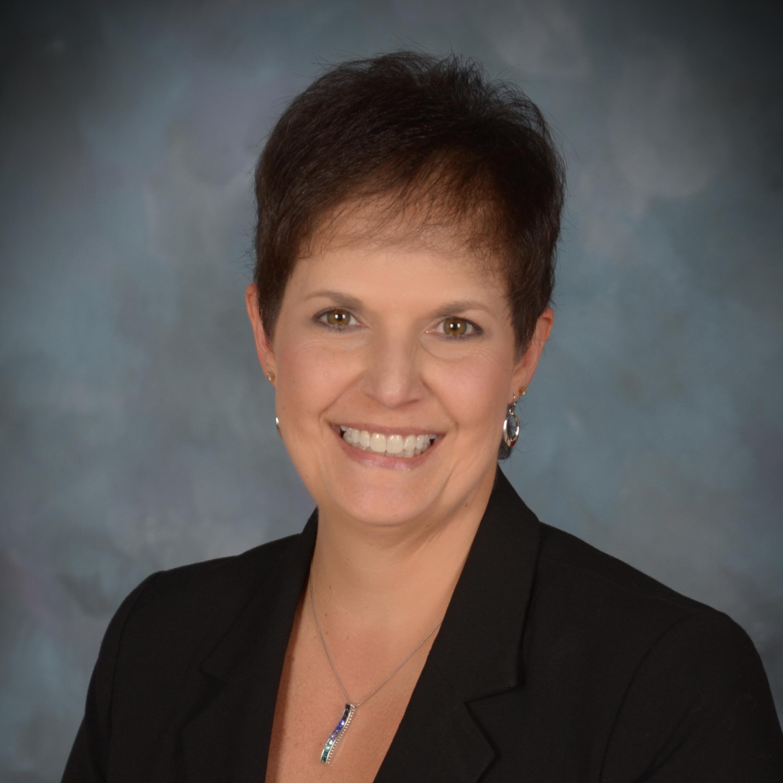 Lisa Benoit