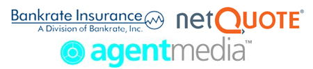 Bankrate Insurance, NetQuote and Agent Media