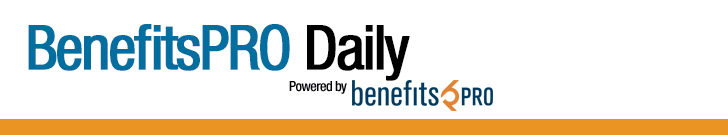 BenefitsPro Daily eNewsletter