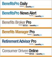 BenefitsPro eNewsletters