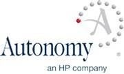Autonomy, an HP company