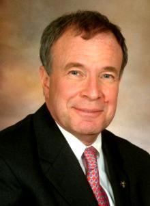 Ronald J. Hedges